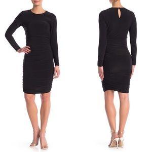 Perfect Little Black Dress- Spense - XL